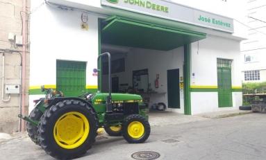 Talleres Estevez Pontevedra