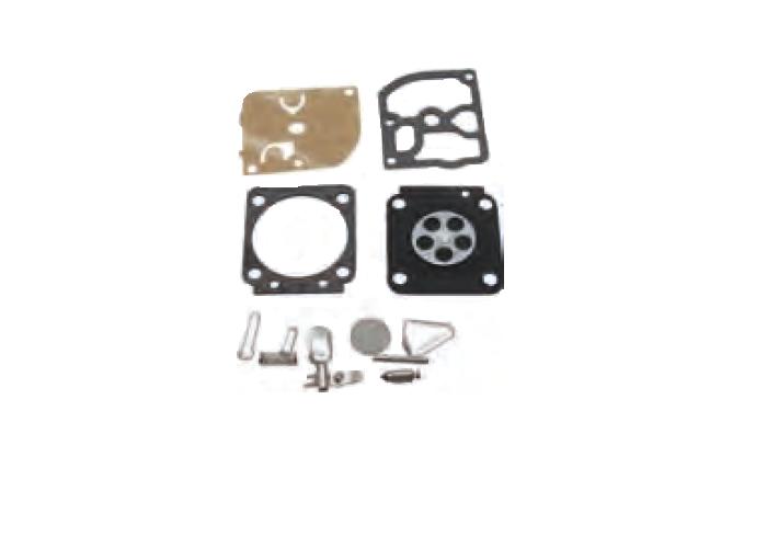 Kit Reparación Carburador Desbrozadoras