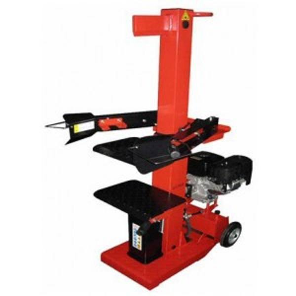 Astillador Motor