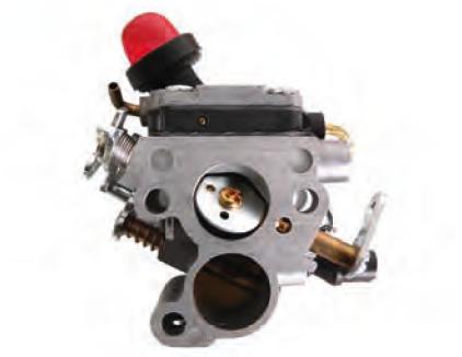 33-243. Adaptable a Husqv. 340 - 345 - 346XP - 350