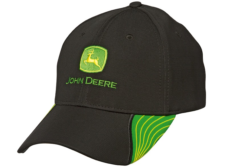 Gorra negra Action JD d004508ae6a