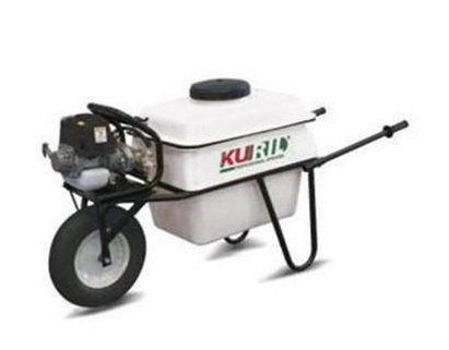 Carretilla sulfatadora ksp257p1 - Carretillas manuales precios ...