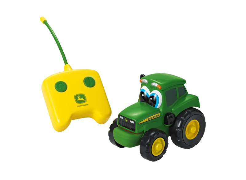 Tractor Johnny Radiocontrol