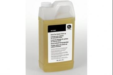 Limpiador inyectores Diesel