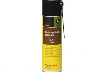 Sprai lubricante cadenas/cables