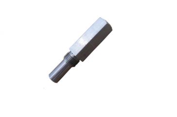 33-311. Tope Pistón Aluminio