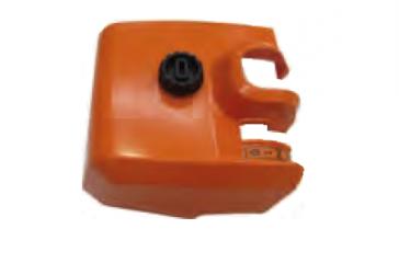 33-3151. Adaptable a Stihl 029 - 039 - MS290 - MS390 (capó filtro aire)