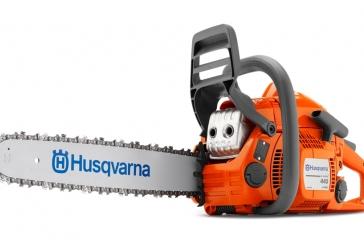 Motosierra Husqvarna 440E