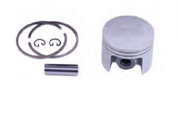 55-3124. Adaptable a Stihl 025 - FR - FS450