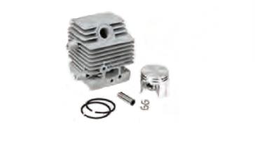 55-3645. Adaptable a Stihl FS75 - 80 - 85 - HL75 - KA85 - KM85 - FC85