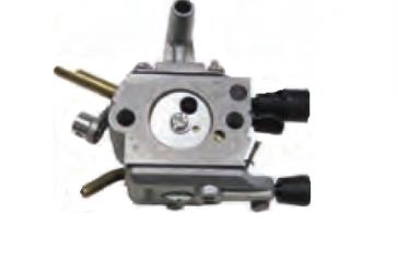 55-3833. Adaptable a Stihl FS120 - FS200 - FS250 - FS300 - FS350 - FS450 (Regulación manual)
