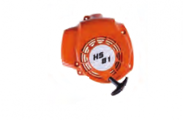 55-4311. Adaptable a Stihl HS81- 86 (Cortasetos)