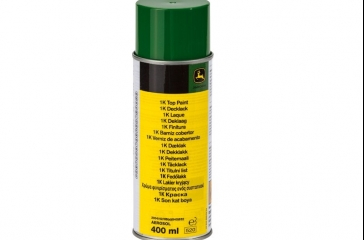 Pintura sprai verde 400ml