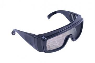 Gafas Protección rejilla