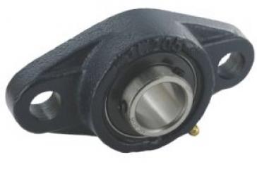 UCFL207 rodamiento con soporte