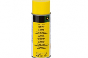 Pintura sprai amarillo 400ml