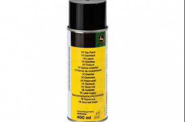 Pintura sprai negro 400ml