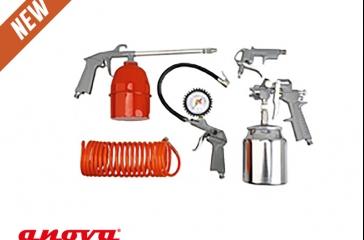 Kit accesorios Compresor