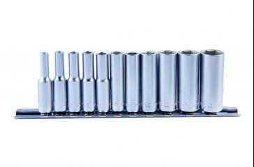 Caja de vasos largos