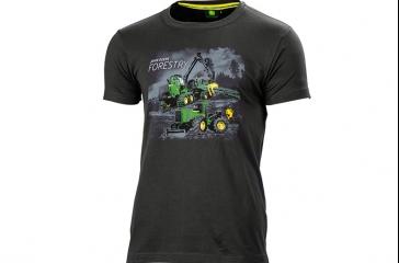Camiseta Forestry