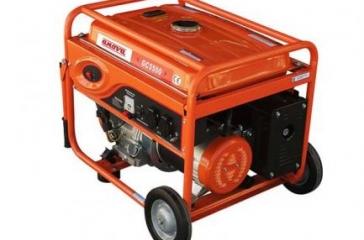 Generador GC5500