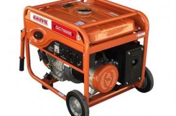 Generador GC7000E