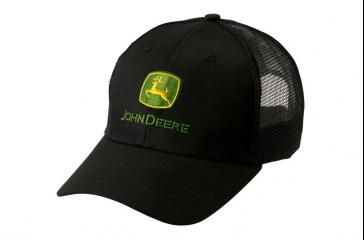 Gorra malla negra JD