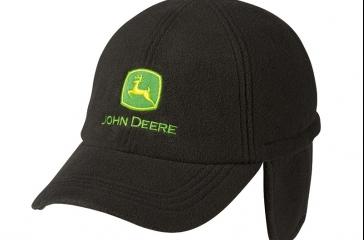 Gorra de lana JD