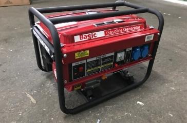 Generador PR2800