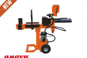 Astillador eléctrico 12 T