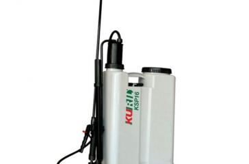 Pulverizador Manual KSP16