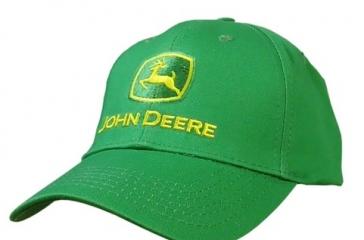 Gorra cap Green
