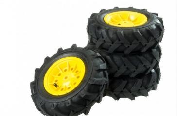 Neumáticos para tractors rolly toys John Deere 6920