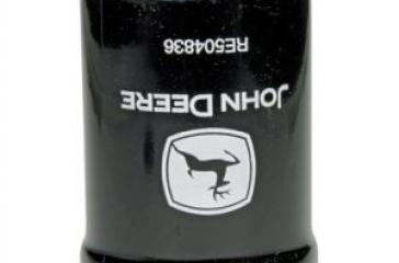 RE504836 Filtro Aceite JD C/junta