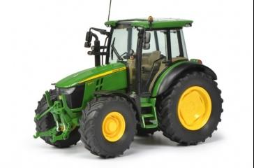 Tractor John Deere 5125R