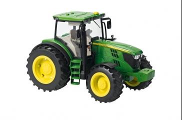 Tractor John Deere 6210R