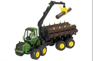 Transportador de troncos JD 1510E