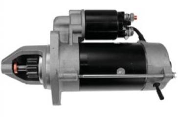 VPF2079 Motor Arranque