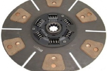 VPG2184 Disco de embrague 320mm