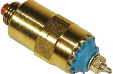 VPM5254 Solenoide, cierre de combustible