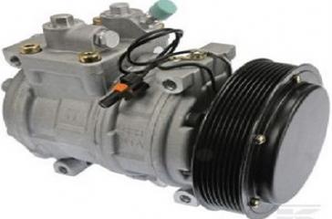 VPM9631 Compresor A/C