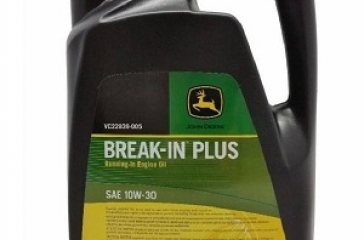 Break-In Plus 5L