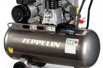 Compresor 2HP 100Litros