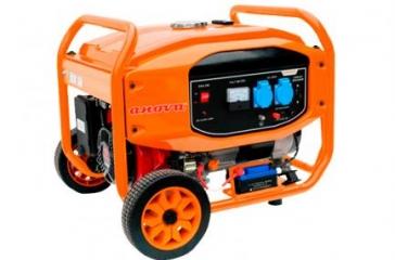 Generador GC5500TFE