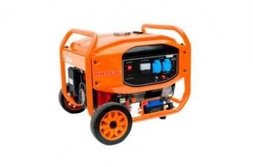 Generador GC8500E