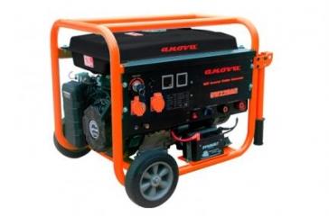 Generador Motosoldador GCS5800E