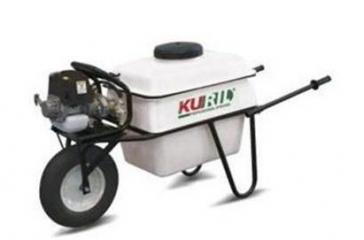 Carretilla sulfatadora KSP257P1