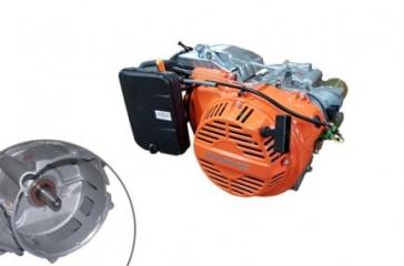 Motor Anova MA420