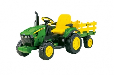 Tractor Ground Force 12v