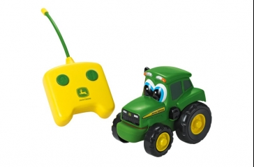 Tractor Johnny Radiocontrol